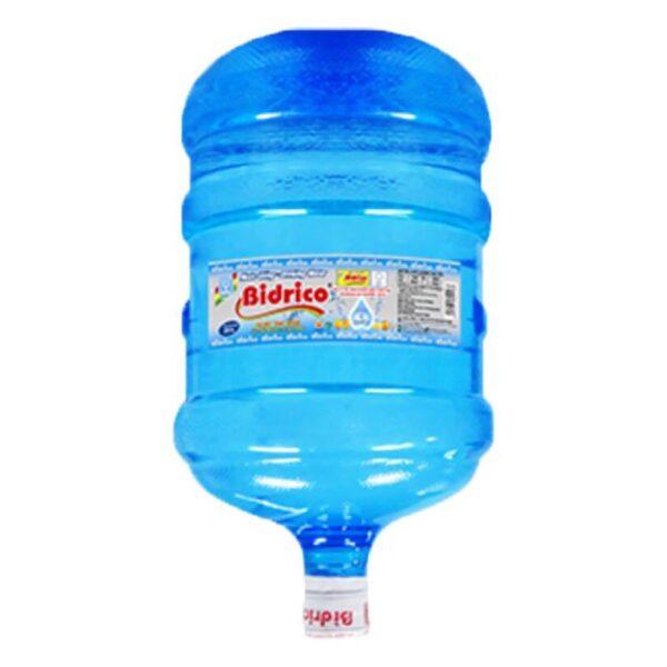 Nước Bidrico bình úp 19L