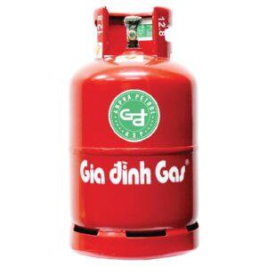 Bình gas Gia Đình Đỏ 12kg