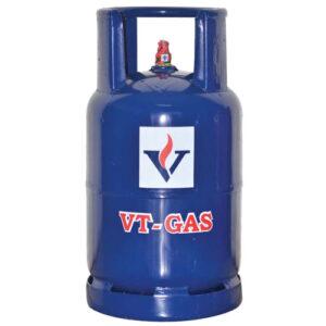 gas VT gas màu xanh