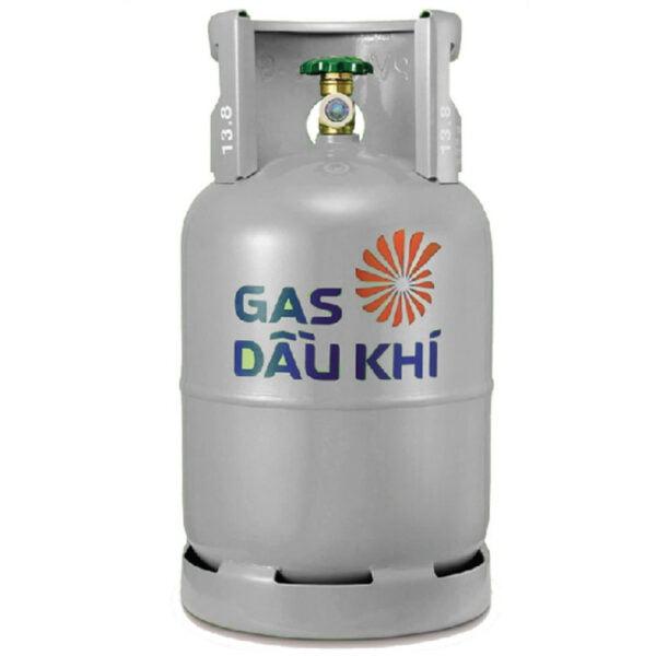 gas dầu khí xám 12kg