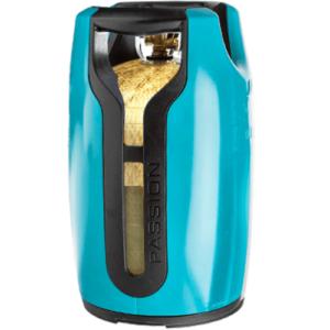 Bình gas MISS composite màu xanh
