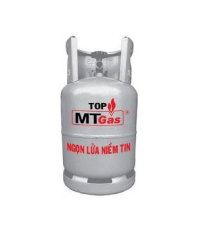 Bình gas xám MT Gas 12kg