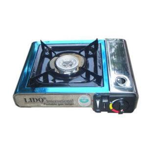Bếp gas du lịch mini LIDO