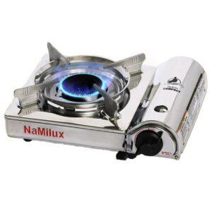 bếp gas du lịch mini Namilux